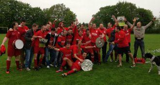 Meister 2012/13