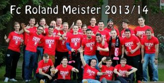 Meister 2013/14
